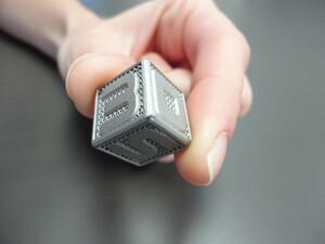 3D Systems: Das ist wirklich erstaunlich