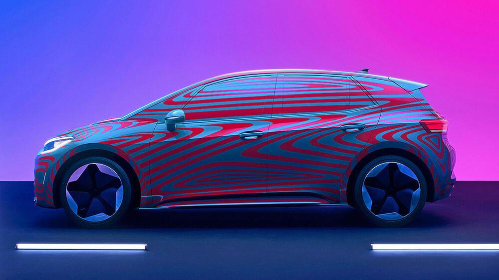 Volkswagen: Gewinnwarnung von Renault zieht Autowerte nach unten - DER AKTIONÄR