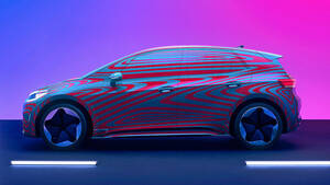 "Volkswagen‑Aktie: ""Fels in der Brandung"""