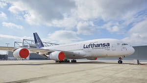 Lufthansa, Ryannair, EasyJet und Co: ermutigende Signale aus den USA  / Foto: Lufthansa