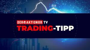 Trading‑Tipp: Dürr vor dem nächsten Riesensprung!