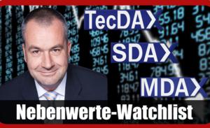 Schröders Nebenwerte‑Watchlist: Sixt, Borussia Dortmund, Akasol, Wacker Neuson, va‑Q‑tec ‑ hier braut sich was zusammen!