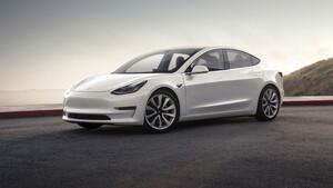 Tesla: Model 3 soll günstiger werden –  Chartsignal bestätigt