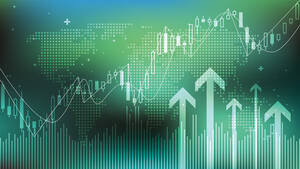 DAX, MDAX & Co: Diese Aktien sind die Gewinner im neuen Jahr