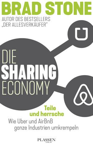 PLASSEN Buchverlage - Die Sharing-Economy: Teile und herrsche