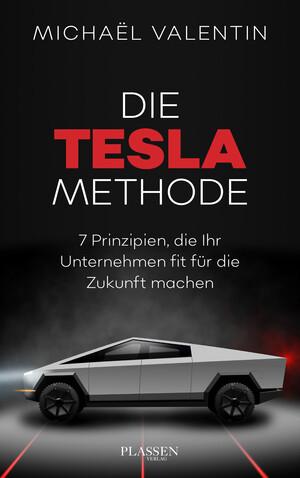 PLASSEN Buchverlage - Die Tesla-Methode