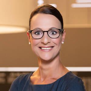 Franziska Schimke – Chefkorrespondentin