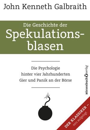 PLASSEN Buchverlage - Die Geschichte der Spekulationsblasen