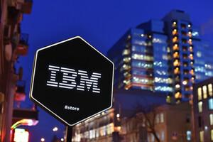 Stopp IBM – Hier geht's nicht weiter