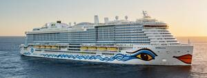 Carnival, Royal Caribbean, TUI – Durchmarsch mit Kreuzfahrten?  / Foto Aida Cruises