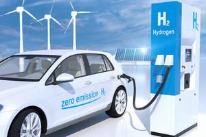 Wasserstoff: Gigant kauft bei Plug Power – Signal bei McPhy
