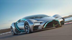 Milliarden für die Wasserstoff‑Tesla von morgen