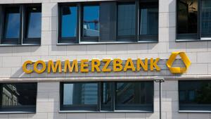 Was tun bei der Commerzbank?