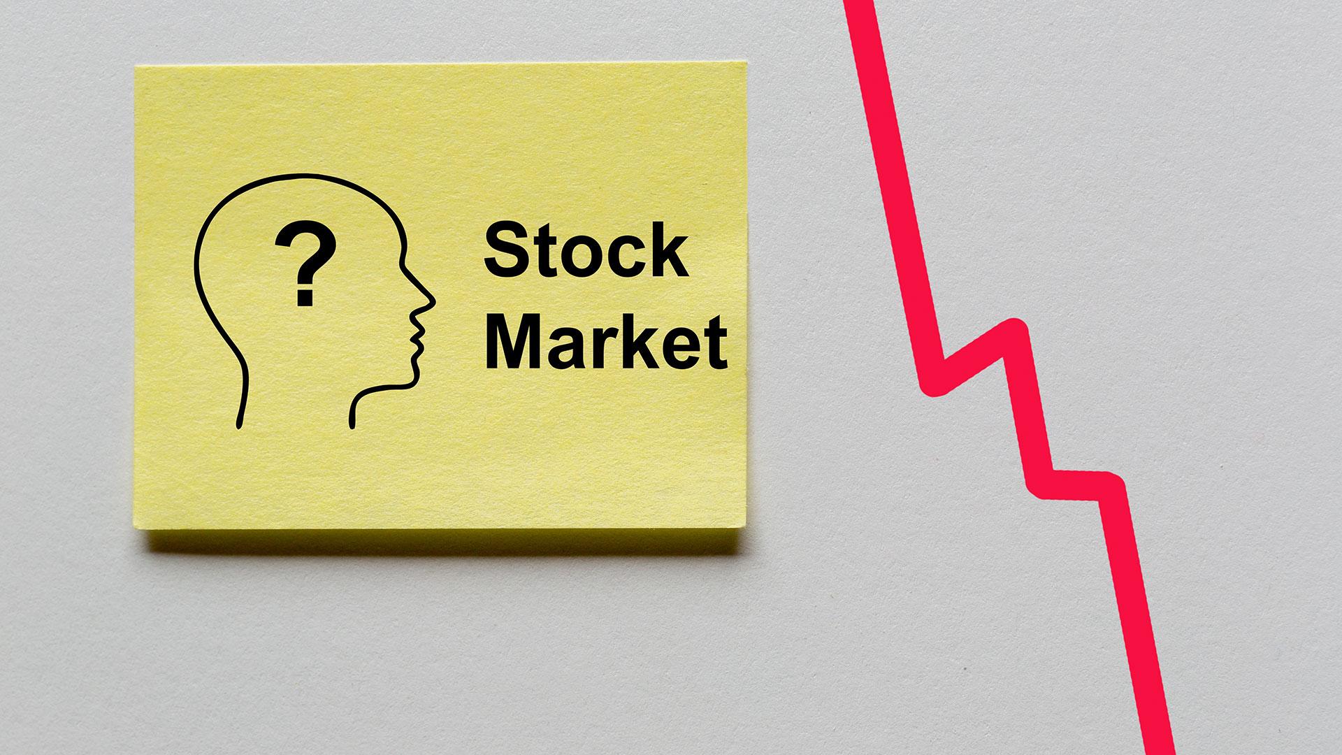 """Citigroup sieht Parallelen zu 2008/09: Double-Dip statt """"V"""" bei DAX, Dow und Co"""