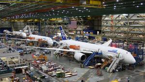 Boeing: Tagesgewinner im Dow – endlich der Befreiungsschlag?