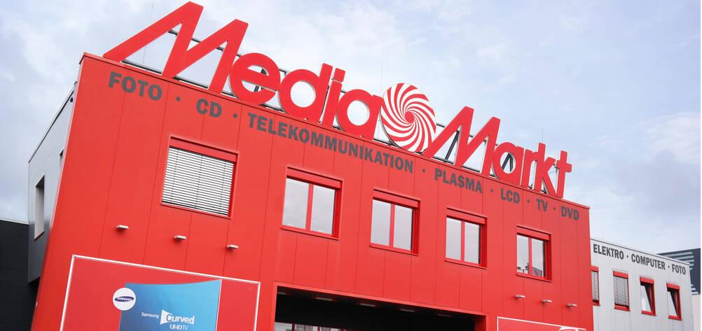 Mediamarkt Aktie