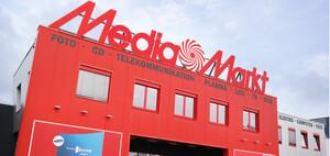 Ceconomy: Darum liegt die Aktie der Media‑Markt‑Mutter fett im Plus