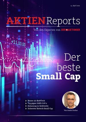 Aktienreports - Der beste Small Cap
