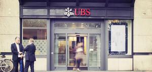 Sensation in der Schweiz: UBS und Credit Suisse loten Fusion aus