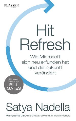 PLASSEN Buchverlage - Hit Refresh