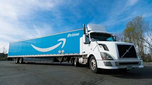 Amazon: Gute Vorzeichen fürs Weihnachtsquartal  / Foto Amazon