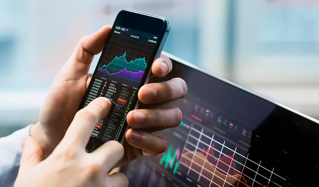 Nach 46-Prozent-Korrektur: Diese Tech-Aktie steigt jetzt