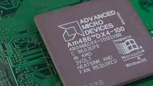 AMD: Der wahre Profiteur von Intels 20‑Milliarden‑Dollar‑Plan?