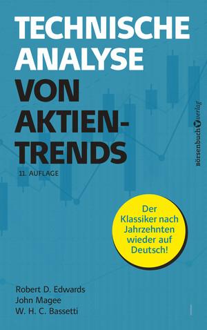 PLASSEN Buchverlage - Technische Analyse von Aktientrends
