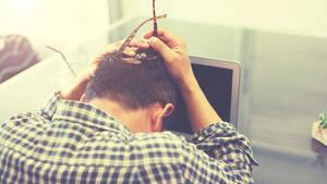 Corsair: Was für eine Enttäuschung  / Foto: Shutterstock