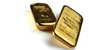 Gold: Endlich – Hürde geknackt!  / Foto: Shutterstock