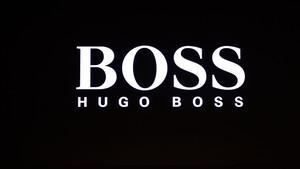 Hugo Boss: Endlich wieder chic