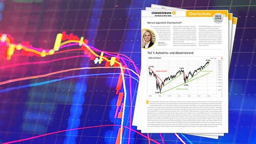 News: Technische Chartanalyse mal anders