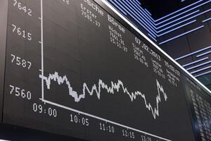 DAX: Siemens treibt Erholung an – was liefert die Fed?