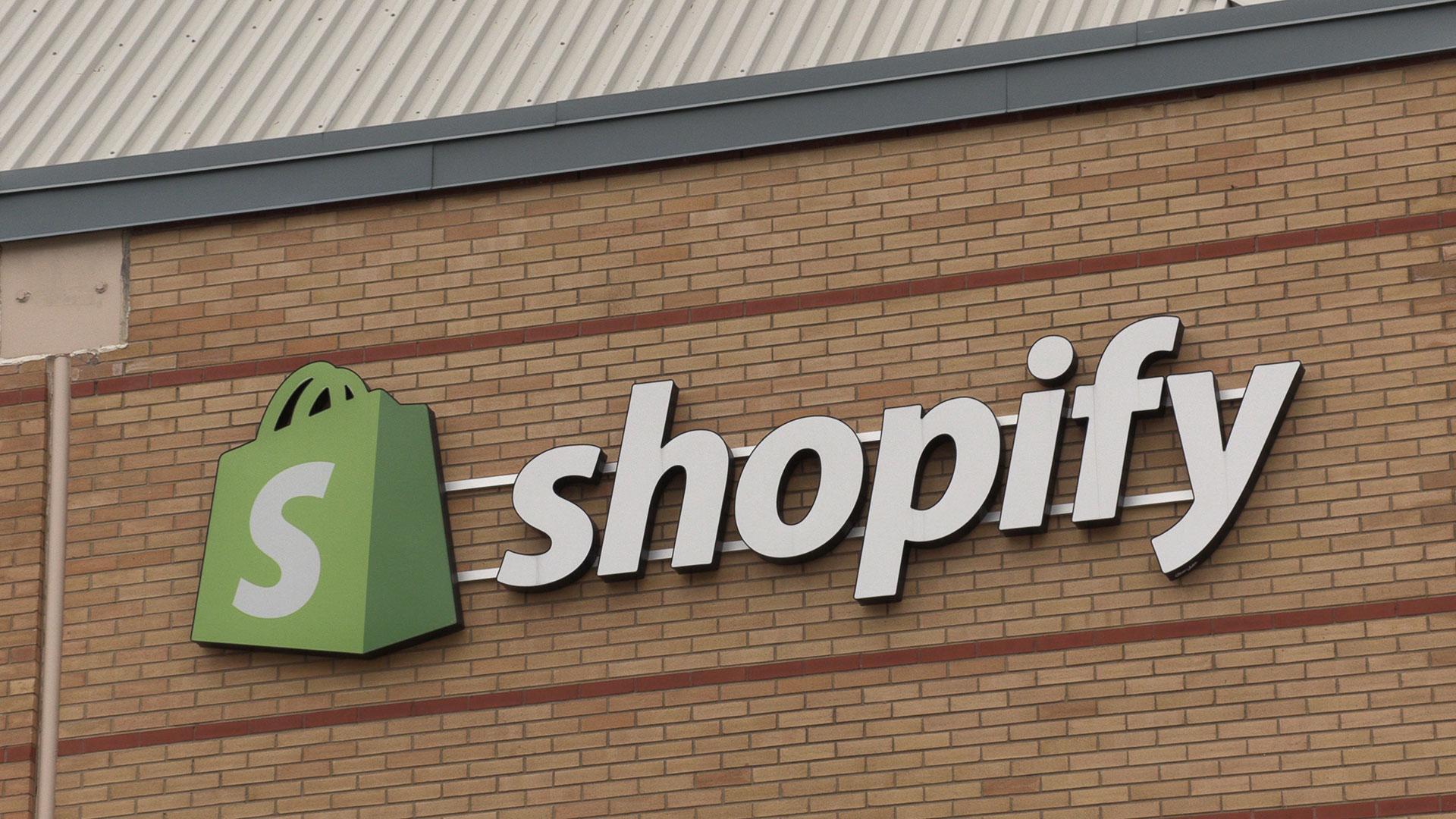 Shopify Der Abverkauf geht weiter – zu Recht   DER AKTIONÄR