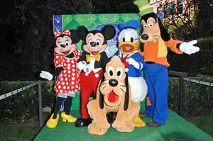 Derivate‑Experten: Walt Disney ist für 260 Prozent Gewinn gut