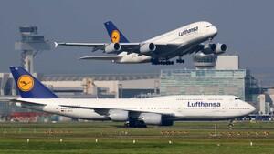 Lufthansa: Es geht weiter...