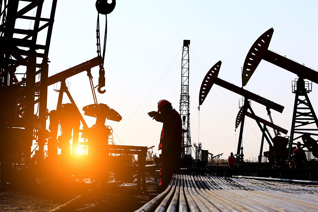 BP und Shell: Ölpreise leicht erholt – hilft das auch den Aktien?