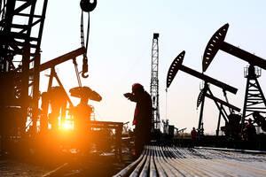 Shell und Total kaufen – BP aber nicht?