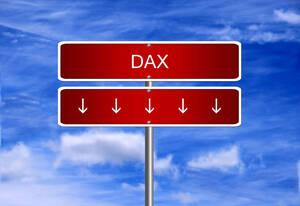 Enttäuschung pur ‑ DAX macht gleich das Gap zu