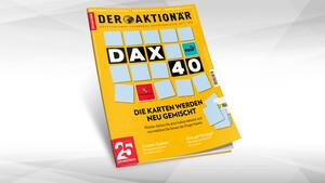 DAX 40 mit Porsche, Puma und HelloFresh? Welche Aktien Sie jetzt haben müssen und von welchen Sie besser die Finger lassen