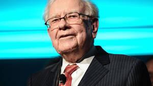 Berkshire Hathaway: Buffett lehnt dankend ab