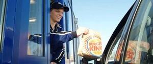 Burger King: 20 Prozent Kurssprung und jetzt tritt Warren Buffett in Aktion