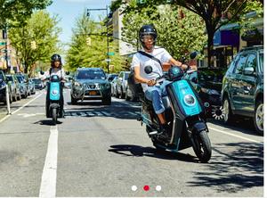 Niu–Aktie: Profiteur der E‑Mobility‑Welle – Kauflimit!