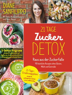 PLASSEN Buchverlage - 21-Tage-Zucker-Detox
