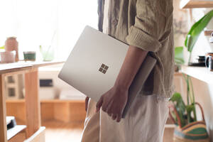 Microsoft: Kein neues Surface?