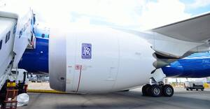 Rolls‑Royce: Das steckt hinter dem Kursverfall des Triebwerksbauers