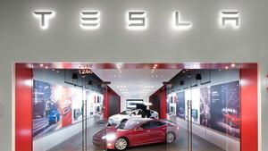 """Tesla‑Aktie und Model 3: """"Bitte, kaufe eines!"""" Gewinner auf ganzer Linie"""