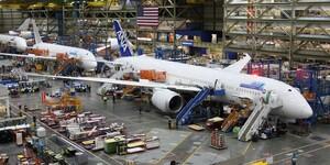 Boeing: Wieder Ärger mit dem