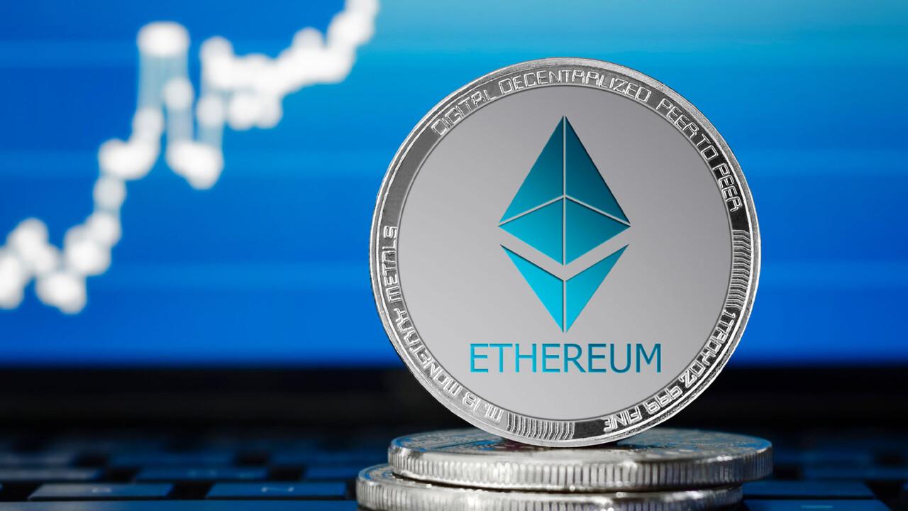 Ethereum: Countdown läuft