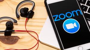 Zoom: Jetzt wieder einsteigen?